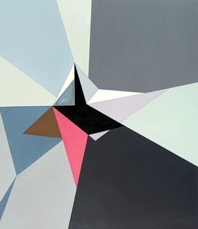 Isabelle Borges, 'Suchmachine Nr2', 2013