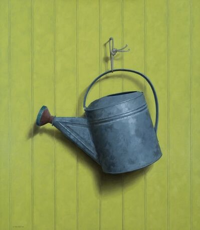 John Morfis, 'Lauren's Watering Can', 2019