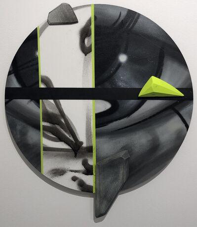 ABSTRK, 'Dimensional Split', 2018
