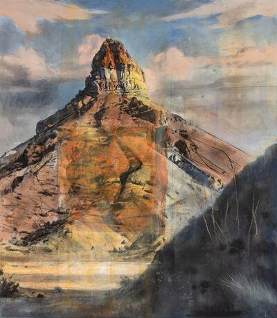 Bob Stuth-Wade, 'Cerro Castellan', 2018