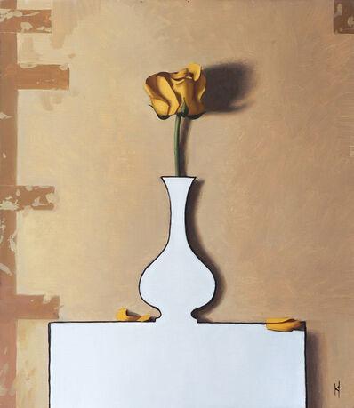 Kieran Ingram, 'The Paper Rose', 2018