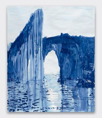 Michael Taylor (b. 1979), 'Mediterranean Gothic', 2020