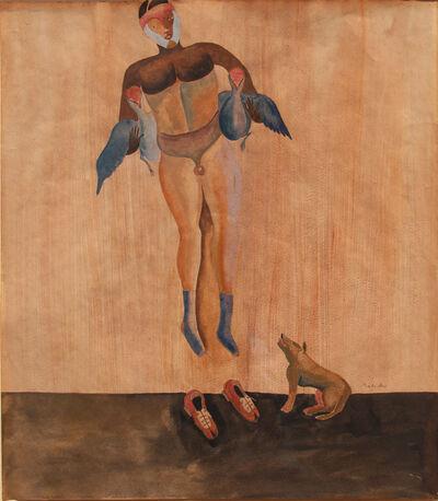 Francisco Toledo, 'Levitacion ', 1971