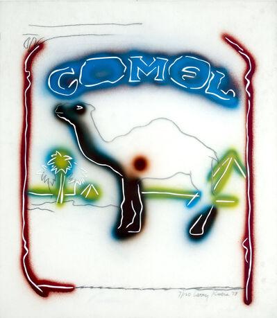Larry Rivers, 'Acetate Camel', 1978