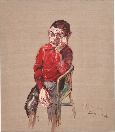 Zeng Fanzhi, 'Portrait', 2006