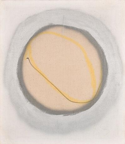 Kimber Smith, 'Silver Sun', 1967