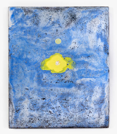 Adam Lovitz, 'Sun and Moon Sharing Sky', 2018