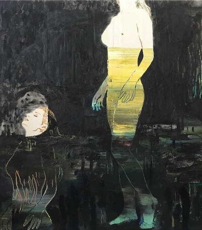 Mie Mørkeberg, 'Untitled ', 2018