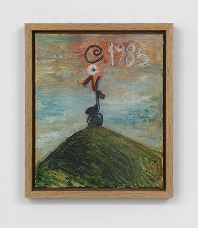 George Condo, 'Untitled ', 1985