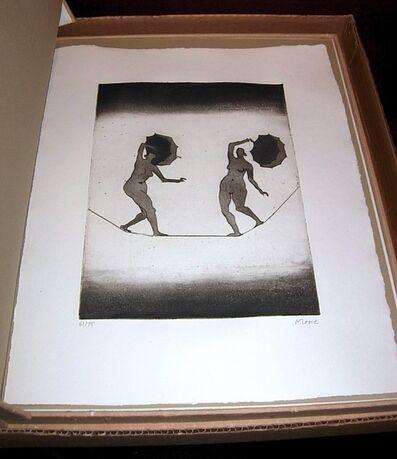 Henry Moore, 'Henry Moore Sketchbook 1926', 1976