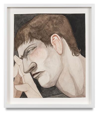 William Brickel, 'Not A Single Tear', 2021