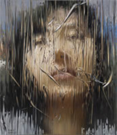 Baomin Liu, 'Young Woman #3', 2010