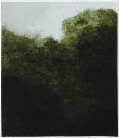 Jean-Marie Bytebier, 'Près du feuillage', 2007