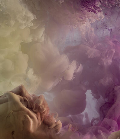 Kim Keever, 'ABSTRACT 48411', 2019