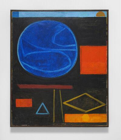 Dorothy Antoinette (Toni) LaSelle, 'Composition 10', 1948