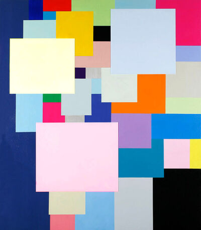Marco Casentini, 'Through the Sky', 2008