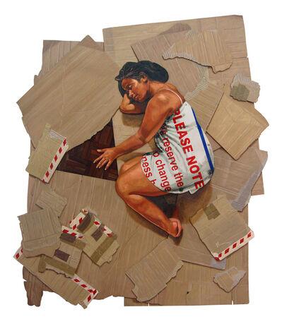 Vivien Kohler, 'Those Who Dream', 2014