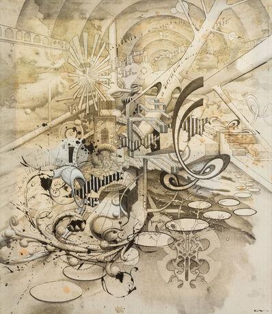 Oliver Vernon, 'Path', 2008