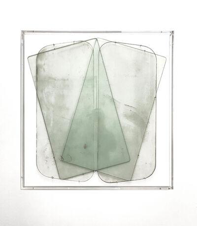 Anneke Eussen, 'Arrow', 2020