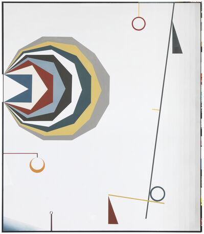 Matthias Bitzer, 'Das Verhängnis im Verhältnis', 2014