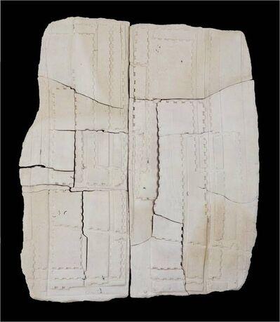 Paloma Torres, 'A través de la ventana III', 2018