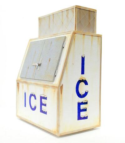 Drew Leshko, 'Ice Machine', 2016