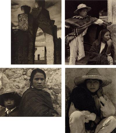 Paul Strand, 'Photographs of Mexico'