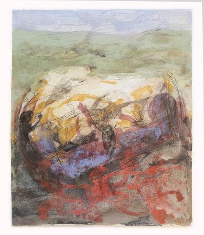Orazio De Gennaro, 'Head # 4', 2007