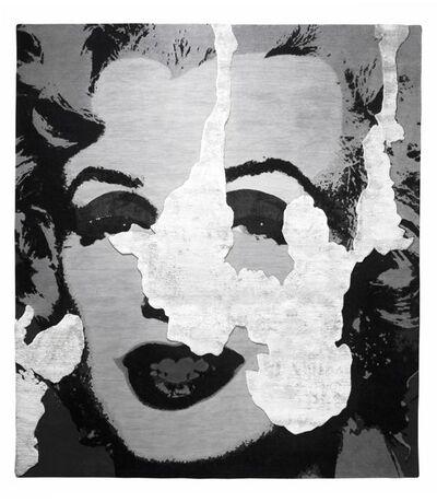 Andy Warhol, 'Marilyn Tarfala Permafrost Night Edit', 1967