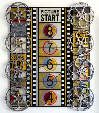 Michael Babyak, 'Picture Start', 2015
