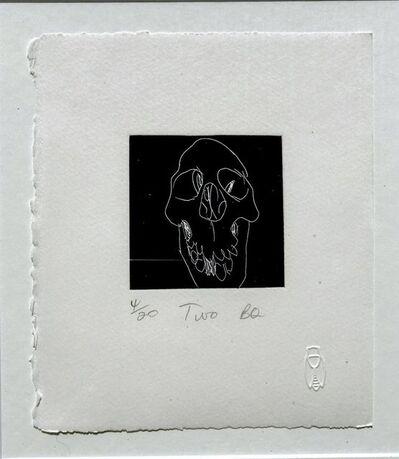 Ben Quilty, 'Two', 2006
