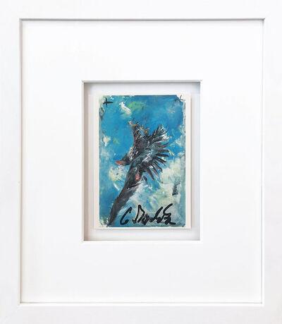 Georg Baselitz, 'Adler', 1971/72