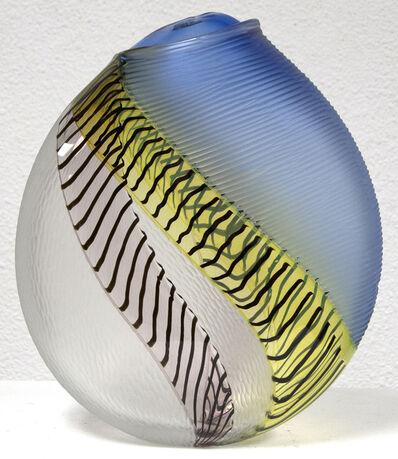 Lino Tagliapietra, 'Mandara', 2002