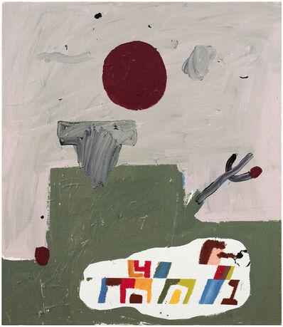 Jani Hänninen, 'Lupara Bianca', 2020