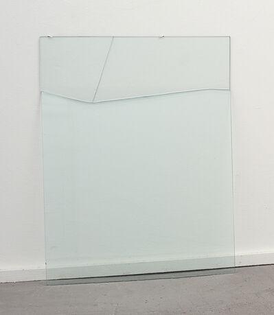 Alexander Voss, 'Fraktur MMXVIII/XXI', 2018