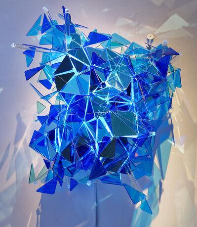 Adela Andea, 'Glacial Fracture', 2016