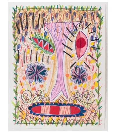 Tamara Gonzales, 'Tree Guardian', 2015
