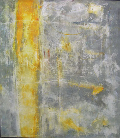 P Gnana, 'Evolution', 2003