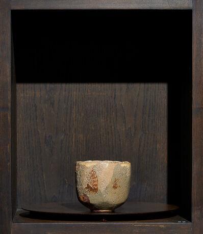 Mokichi Otsuka, 'Tea Bowl', 2019