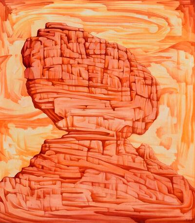 Jono Tew, 'Balanced Rock'