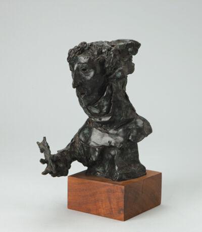 David Aronson, 'Woman with Violin'