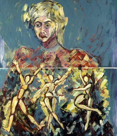 Carole Eisner, 'Zara', 1986