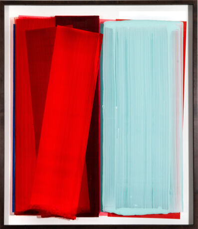 Julio Rondo, 'Habitual Posture', 2020