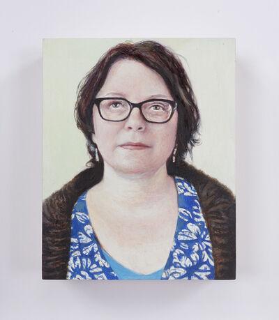 Jim Torok, 'Laura', 2016