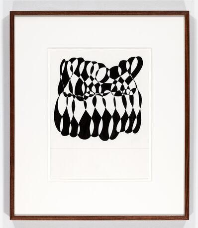 James Siena, 'Untitled (#74)', 1987