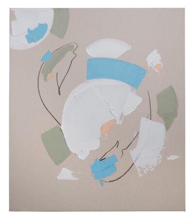 Jaime Steiger, 'Untitled Self - 18', 2020