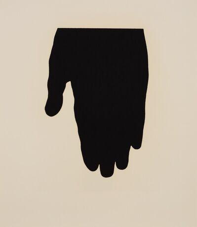Antony Gormley, 'Bearing Light', 1990