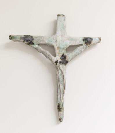 Richard Lewer, 'Crucifixion #47', 2018