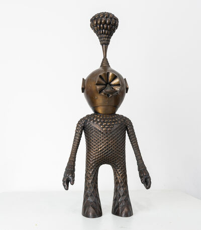 Mario Martinez (Mars-1), 'Pineal Man', 2009