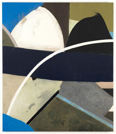 Gabriele Cappelli, 'Composition 189', 2017
